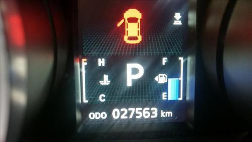 lancer 2.0 hle 16v gasolina 4p automático