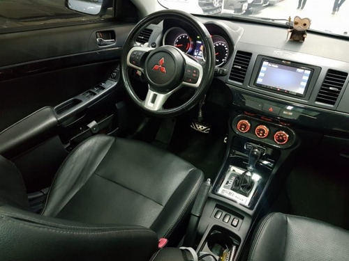 lancer 2.0 sportback ralliart 4x4 16v turbo intercooler g...
