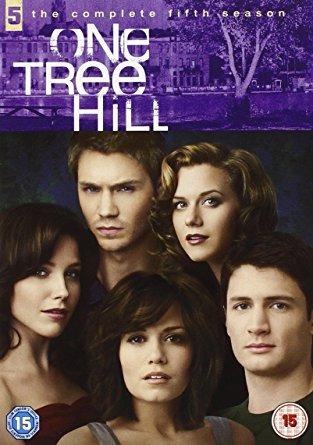 1 temporada de one tree hill dublado rmvb