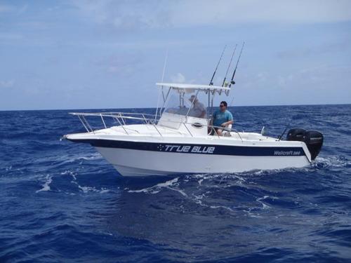 lancha 275 sd ( zero) p/ popa ñ fishing, victory, fly fish