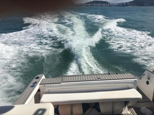 lancha 28 wa - 28   - passeio - esporte - pesca - super nova