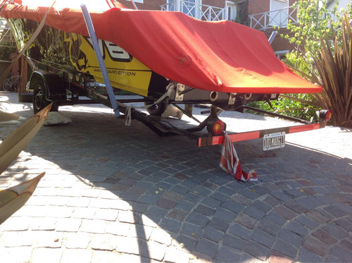 lancha air victoria wakeboard