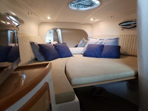 lancha alternativa 870 cabin 29 pés part. u.d. exc.est