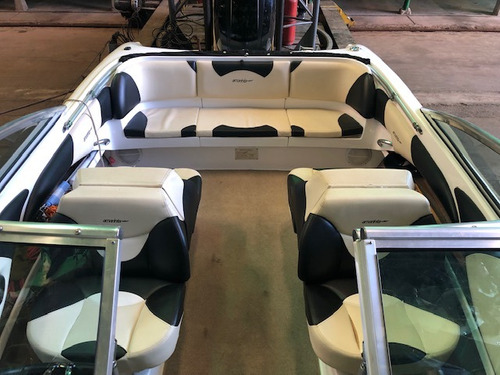 lancha amarinta 535 open mercury 150 hp 4t gallino marine