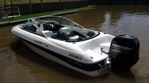 lancha amarinta 535 open suzuki 115 hp 4t 2020 0 hs