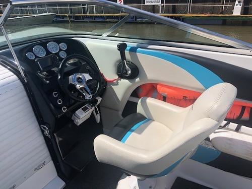 lancha amarinta 620 mercury 150 hp 4t 59 hs gallino marine