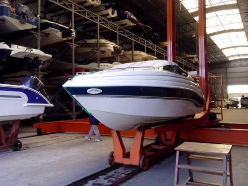 lancha americana cuddy thompson torrent  20 day cruiser