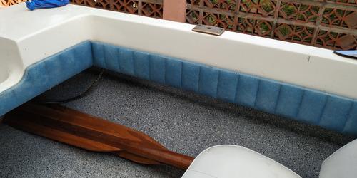 lancha aquamarine trinidad