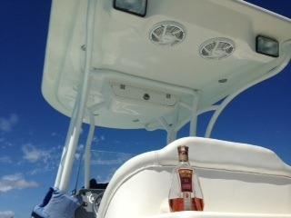 lancha aquanauti 24 con tip top motor 300
