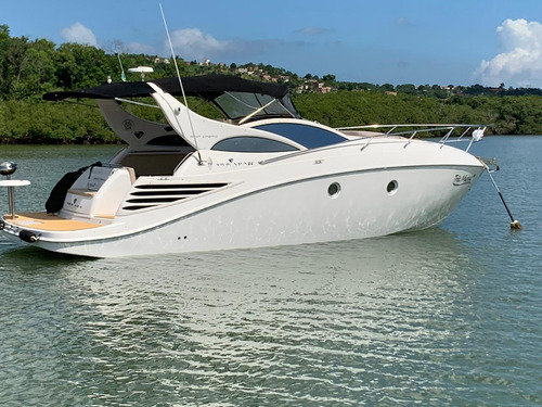 lancha armada 300 2012 diesel 340 hp ( n focker , phanton )