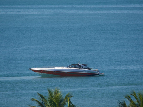 lancha axtor 48 volvo d6400 excalibur, forceone, superboats