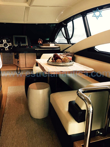 lancha azimut 60 iate barco n ferretti sunseeker cimitarra