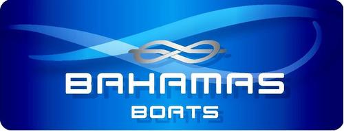 lancha bahamas open 440 sport okm !!