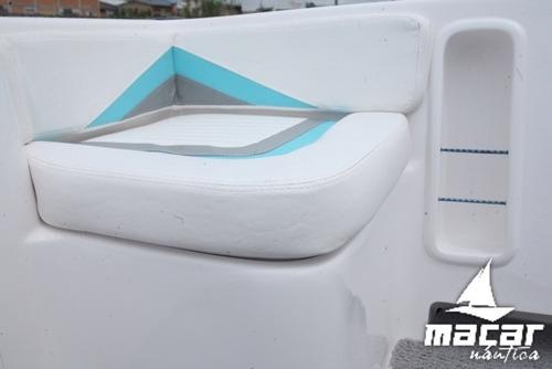 lancha barco fibra pesca brasboat flyfish 210 21 mod fishing