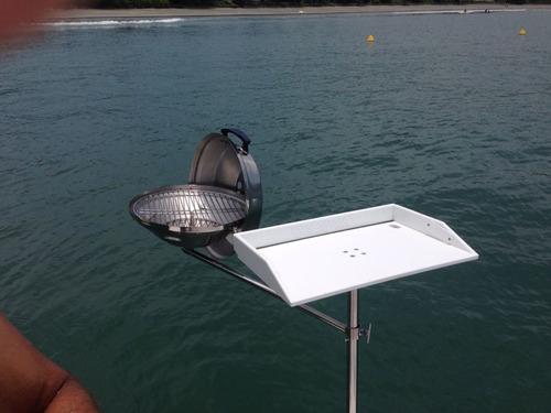 lancha barco magnum 39 sport 2014 motores volvo kad43 diesel