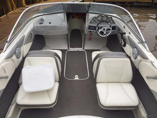 lancha bayliner 185 con mercruiser 190 hp