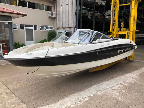 lancha bayliner 185 open