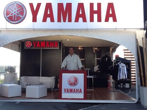 lancha bermuda safari 550 con motor yamaha 60 hp completa