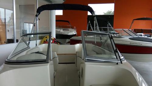 lancha bermuda sport 160 c/mercury 60 4t  sportnautica