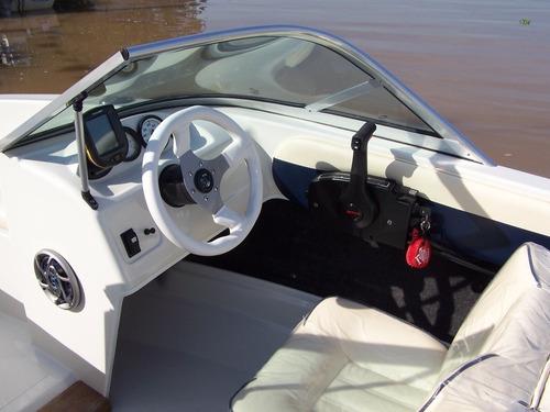 lancha bermuda sport 160 mercury 60 hp 2020