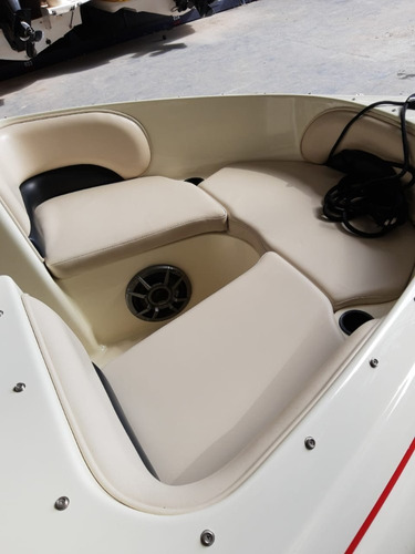 lancha bermuda sport 180 motor mrtcury 115 hp 4 tiempos okm