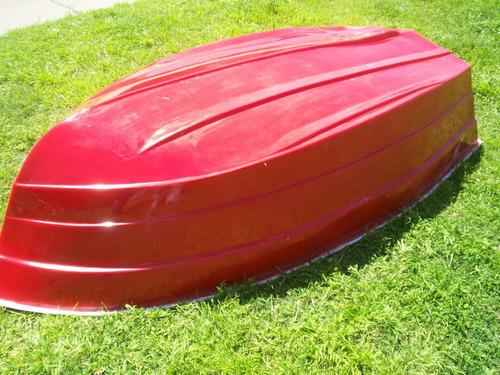 lancha bote della ostia patagtonia d fondo pesca recreacion