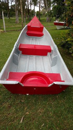 lancha bote piraguon gauchito 490 de astillero la paz okm