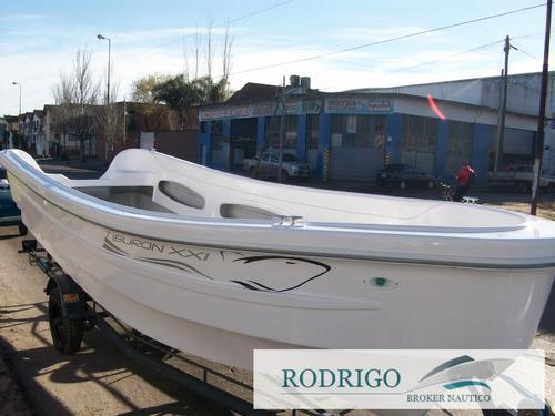 lancha bote tracker pescador 630 # oferta de noviembre #