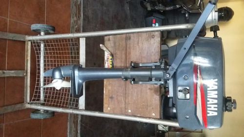 lancha campanilli pescadora 4.70 con trailer