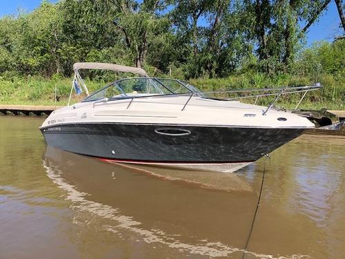 lancha canestrari 215 mercruiser 220 hp mpi gallino marine
