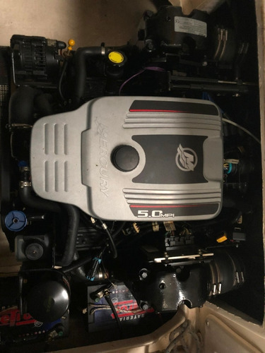 lancha canestrari 235 cuddy mercruiser 260 hp v8 pata alpha