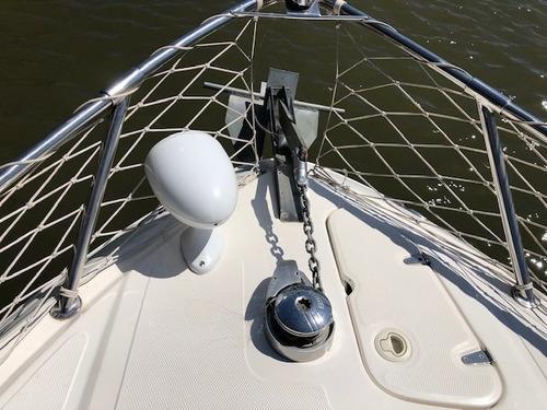 lancha canestrari 245 volvo 300 hp pata dp gallino marine