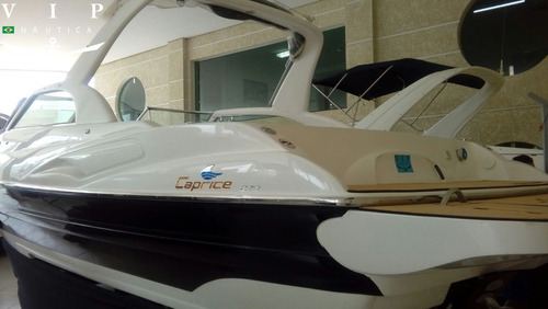 lancha caprice 270 c 300 hp - n  focker