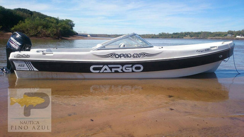 lancha cargo 620 open // entrega inmediata stock disponible