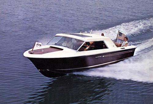 lancha century coronado motor 330hp chrysler 250hr impecable