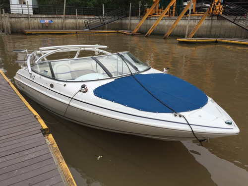 lancha chris craft open concept 18 año 1995