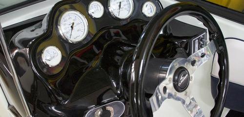 lancha classer 165 comp motor evinrude etec 115 antic+financ