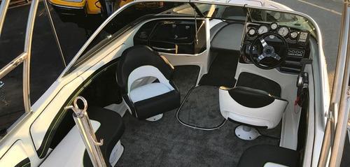 lancha classer 170 comp motor evinrude etec 115 antic+financ