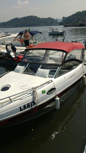 lancha commodore 23 motor verado 175hp 2010 virtual nautica