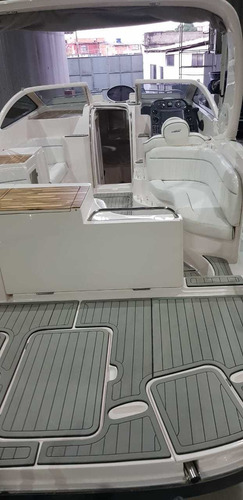 lancha coral 27 cabinada  c/4.5 250hp  2019  pronta entrega