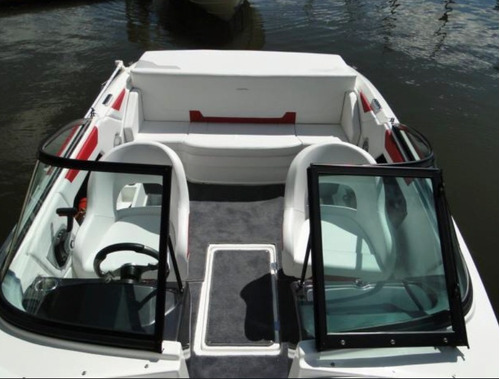 lancha coral año 2013 mercruiser 190 hp