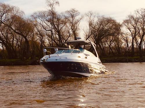 lancha crucero extreme 285 concept