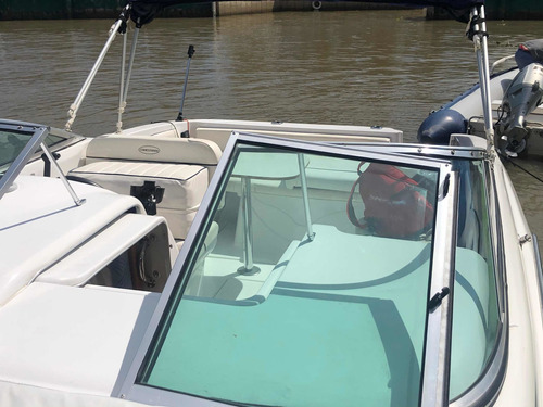 lancha cuddy canestrari 215 volvo 2012 web marine