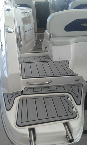 lancha cuddy canestrari 245 honda 250 hp 4t v-tec 2013 full