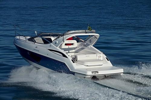 lancha cuddy day cruiser schaefer 303 con volvo 350 hp dp
