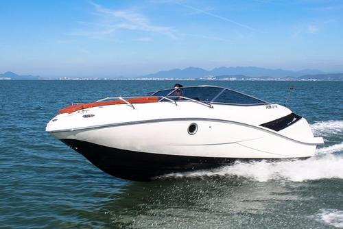 lancha cuddy fs 215 mercury 150 hp nueva a dolar oficial