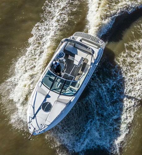 lancha cuddy klase a k 2400 nautica milione 11