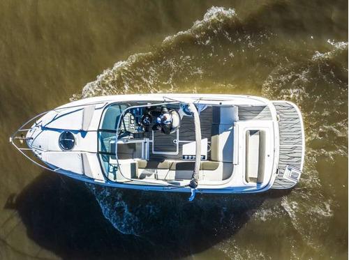 lancha cuddy klase a k 2400 nautica milione 13