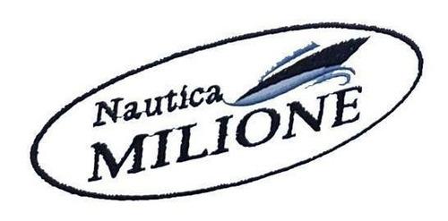 lancha cuddy klase a k 2400 nautica milione 9