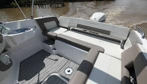 lancha cuddy quicksilver 2500 con evinrude 300 hp nueva 0hs
